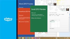 Windows 8 i Windows RT – razlike